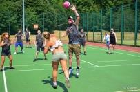 Volleyball jump #2