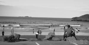 In Search of Maes Y Mynydd - August 2013