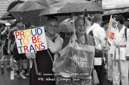 London Pride #110