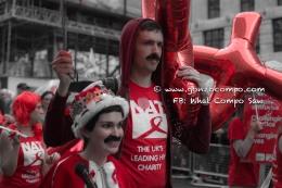London Pride #129