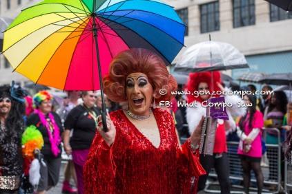 London Pride #133