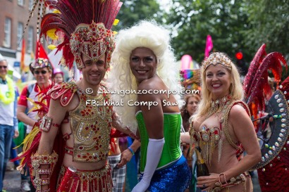 London Pride #14