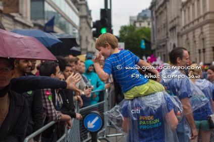 London Pride #143
