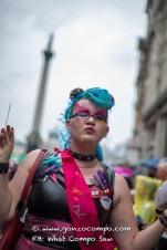 London Pride #160