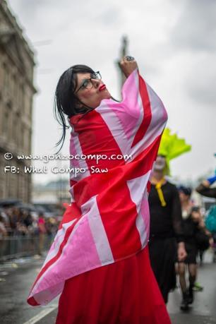 London Pride #167
