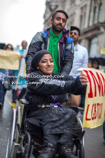 London Pride #185