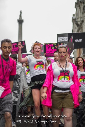 London Pride #188
