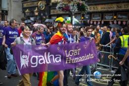 London Pride #192