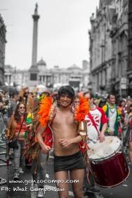 London Pride #199