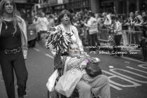 London Pride #208