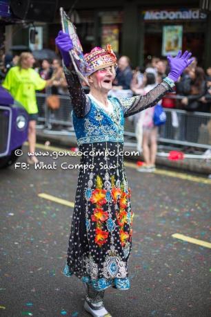 London Pride #209