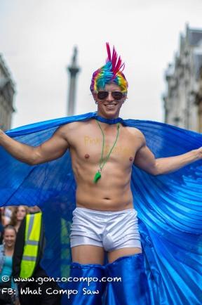 London Pride #211