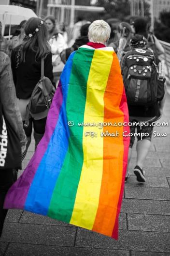 London Pride #215