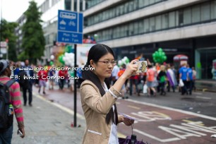 London Pride #82