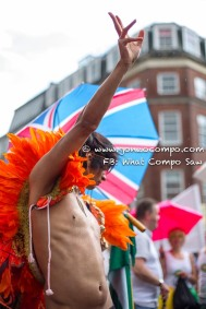 London Pride #9